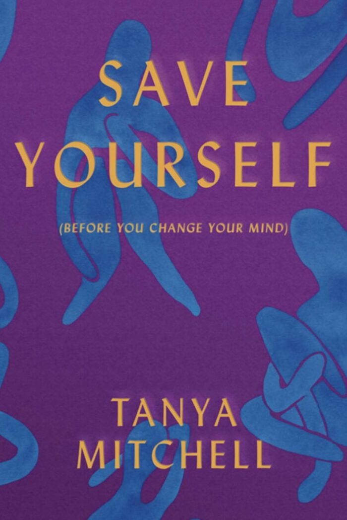 Save Yourself Before Your Change Your Mind